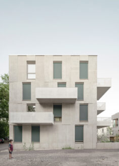 Housing For All / Yonder – Architektur und Design + SOMAA