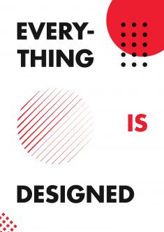 Design Quotes & Event Typography Posters