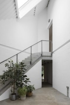 Ditton Hill House / Surman Weston