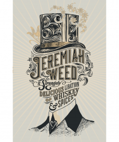 Jeremiah Weed Poster Illustrations by Steven Noble