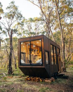 An Australian Tiny Home / CABN