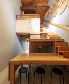 Contexted House / Office for Environment Architecture