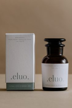 Eluo – Facial Masks & Polishes