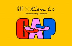 GAP X Ken Lo Comfortable Hug Collection