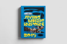 Living Music Report
