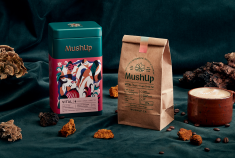 MushUp – Branding & Packaging