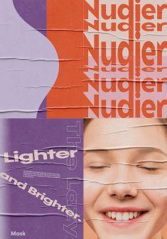 Nudier | Brand Identity Development