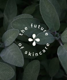 Scence: the future of sustainable skincare