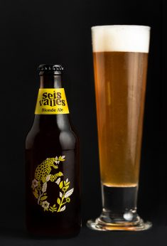 SEIS VALLES – Craft Beer