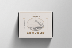 SODEULNYEOK package design