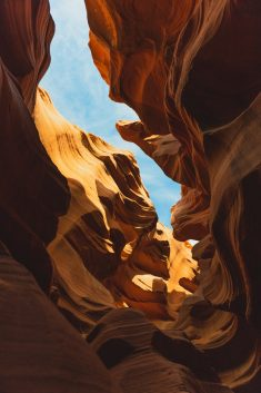 Lower Antelope Canyon, LeChee, United States