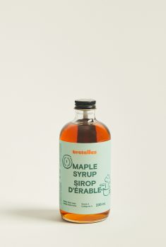 Bretelles Brand and Packaging