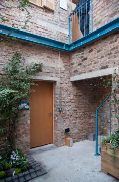 Granby Winter Garden / Assemble