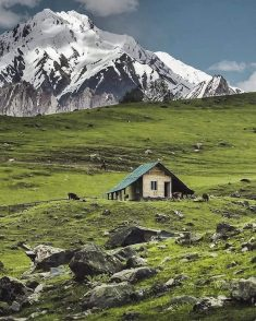 Majestic Kashmir Sonmarg – Northern Pakistan