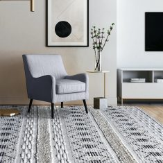 A rug provides the foundation for your room | Rodano