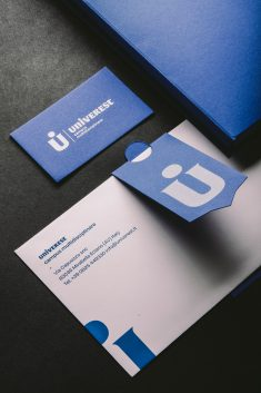 Univerest Corporate Identity