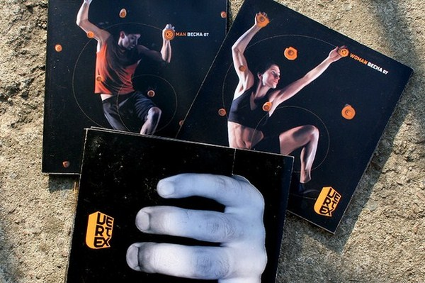 Creative Brochure Design Inspiration