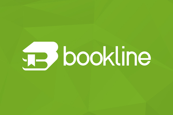 Bookline Rebranding
