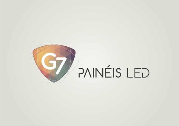 Brand G7 Painéis Led