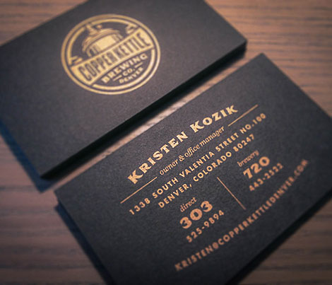 Copper Kettle Mexican Chocolate Stout