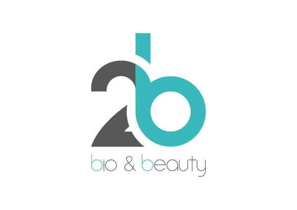 Corporate Identity // 2b // Bio & Beauty