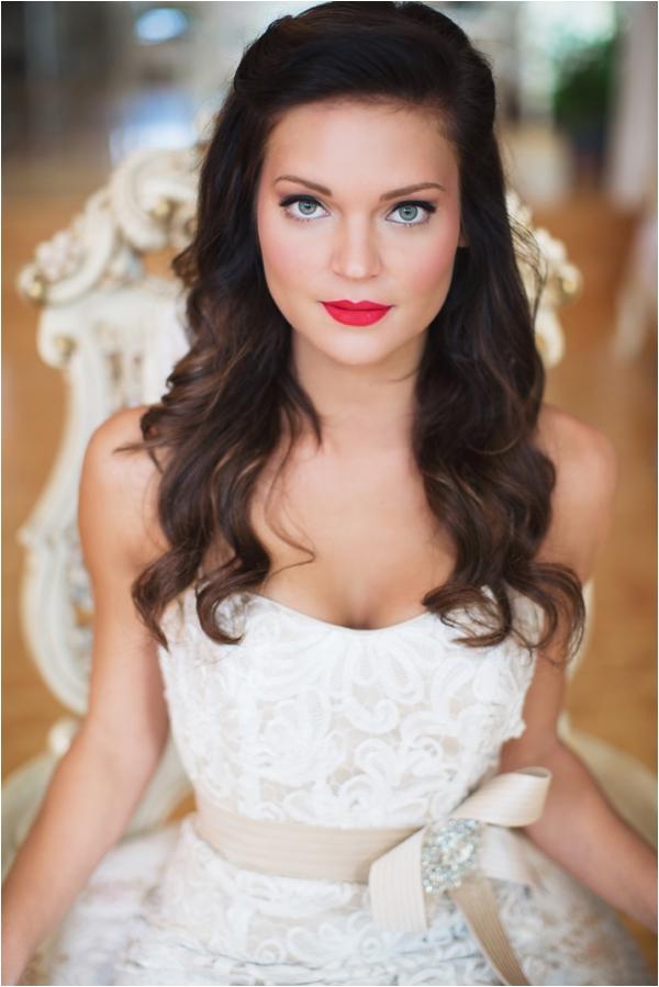 Alice Padrul Bridal Shoot by Codrean