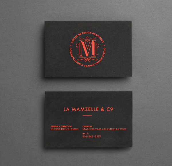 Mamzelle co business cards 2010 on behance on inspirationde mamzelle co business cards 2010 on behance reheart Choice Image