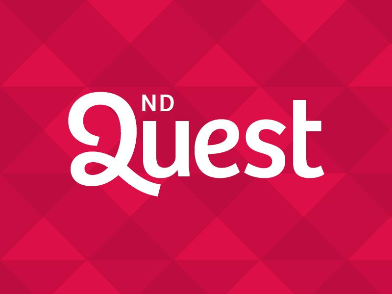 2nd Quest Logo