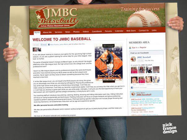 JMBCbaseball.com