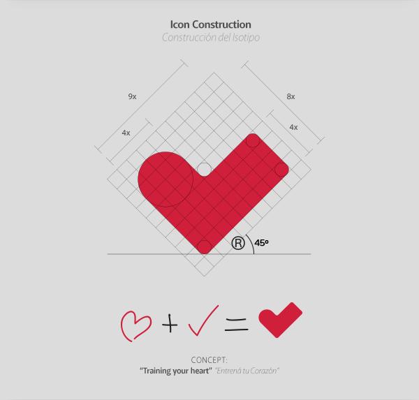 Punto Training – Logotype & Visual Identity Design