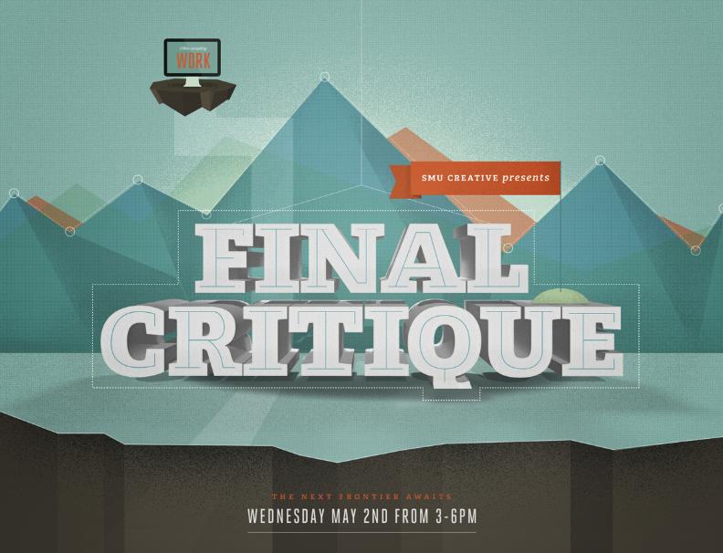 Final Critique Promo