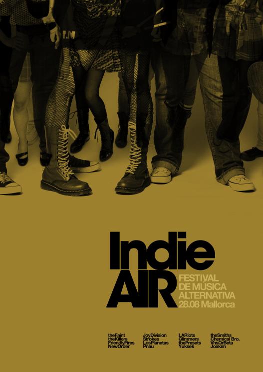 Love is Indie Air Festival