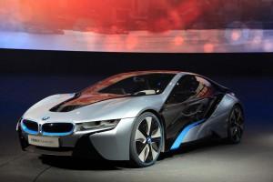 BMW-i8-Hybrid-Concept