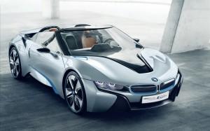 BMW-i8-Spyde