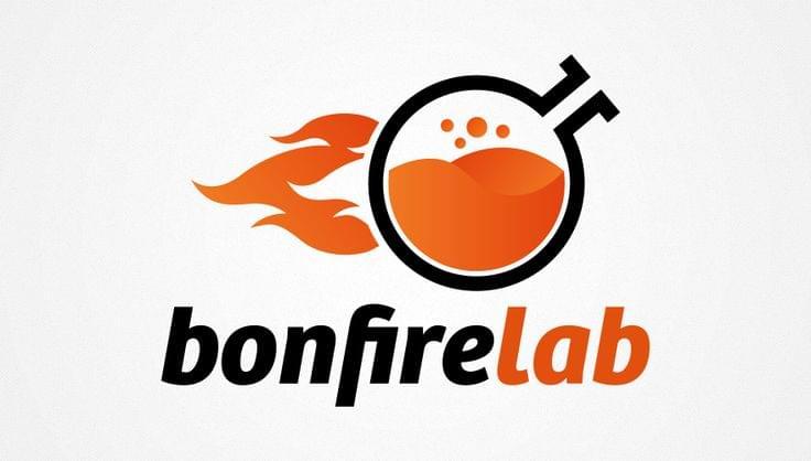 Bonfirelab logo