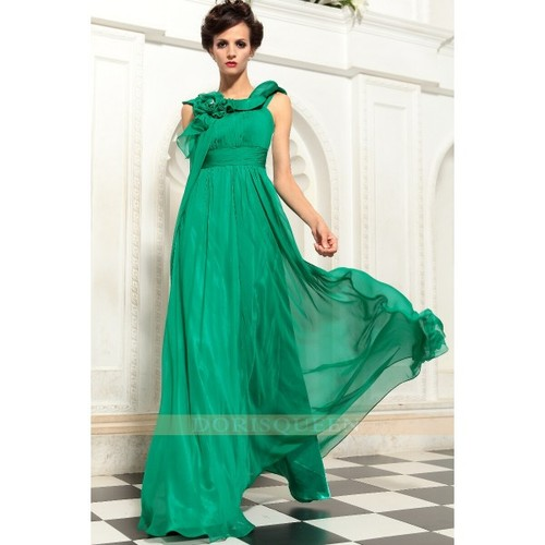 formal evening wear dress