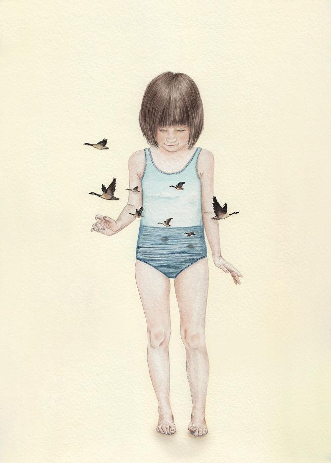 Grow up – Tahel Maor