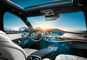 Mercedes-Benz-S-Class 2014