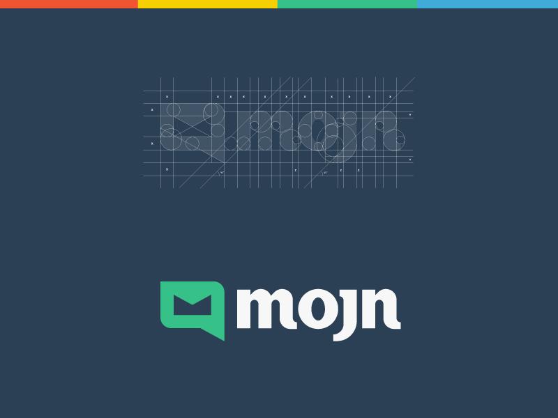 Mojn Logo Design / Branding