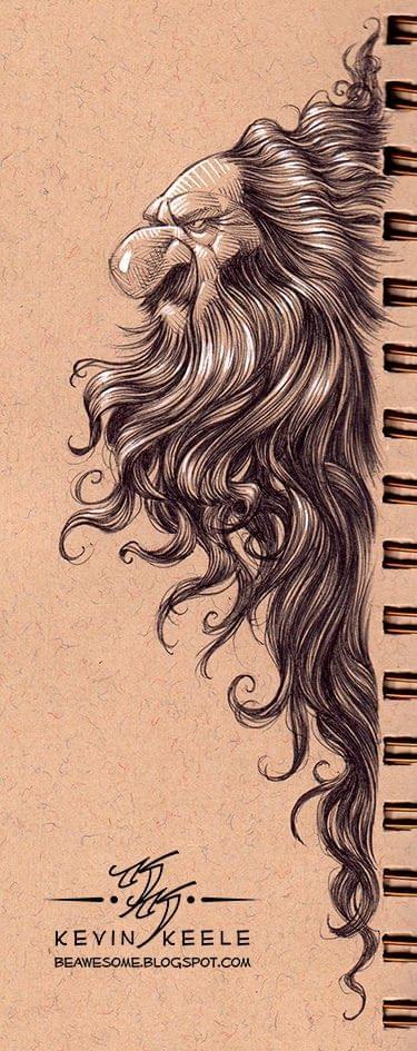 Sketchbook | Drawing & Watercolor