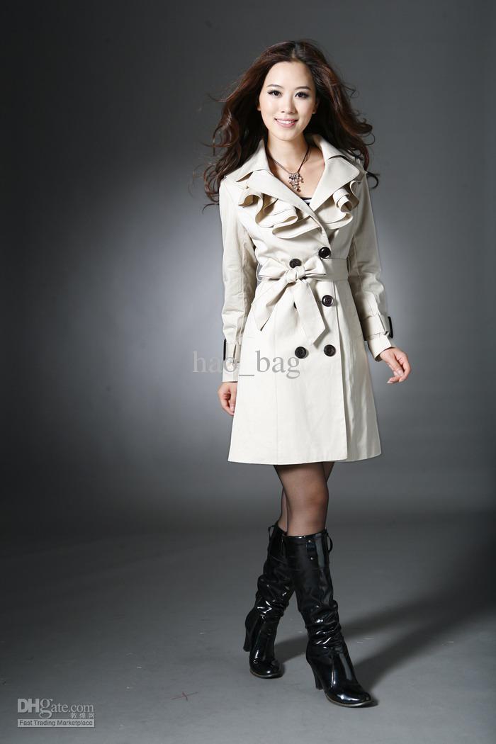 coat new style