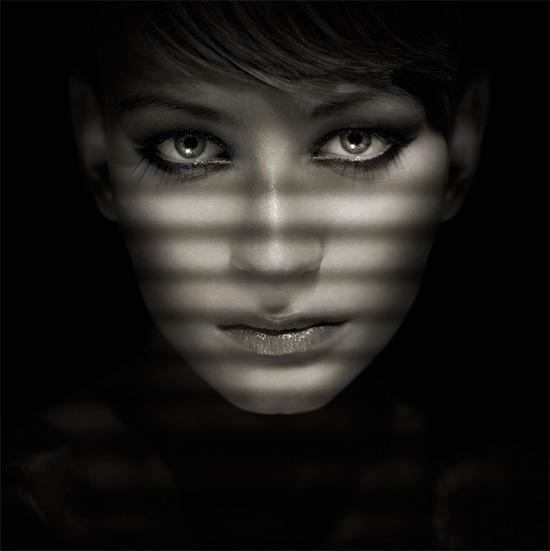 Beauty & Fashion Photography by Joanna Kustra   Inspiration Grid   Design Inspiration