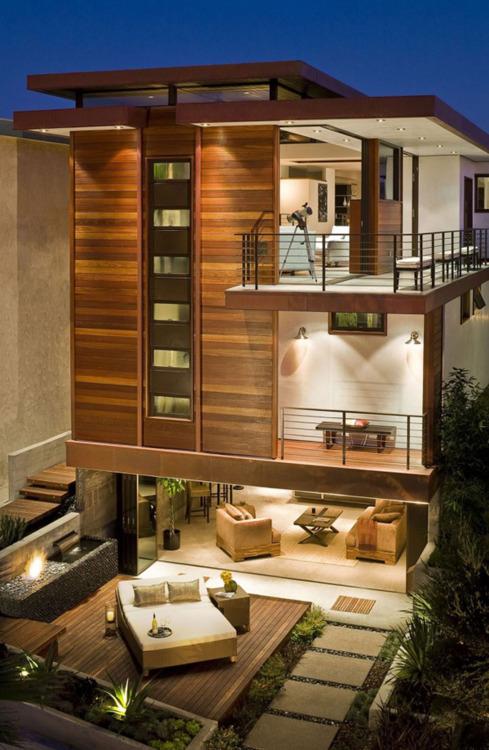 Stunning Architect Design