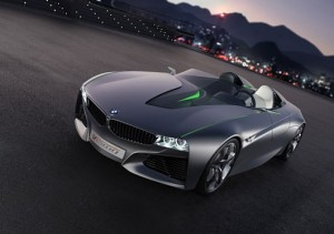 BMW Vision ConnectedDrive | Inspiration Grid | Design Inspiration