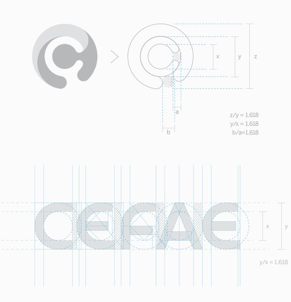CEFAE – Branding by Walter Mattos
