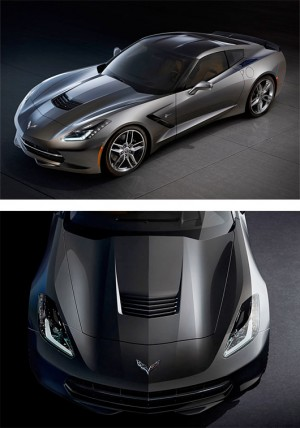 2014 Chevy Corvette Stingray