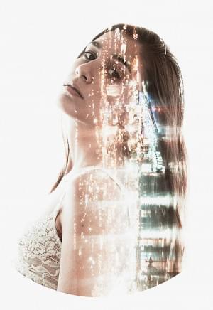 Double Exposure Portraits by Aneta Ivanova | Inspiration Grid | Design Inspiration