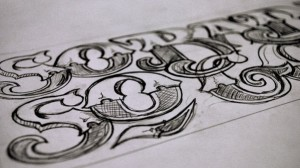 Typography Work