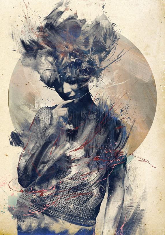 'Eurydice' 2012
