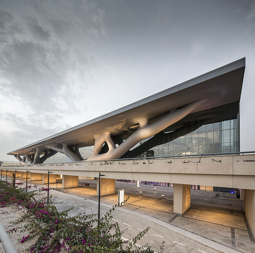 Qatar National Convention Centre | Doha